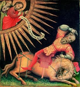 Conversione di San Paolo
