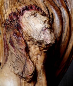 Io ritenni infatti di non sapere altro in mezzo a voi se non Gesù Cristo, e questi crocifisso (1Cor 2,2)