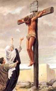 14 settembre: Esaltazione della Santa Croce; XXIV settimana del T.O.