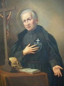 19 ottobre: San Paolo della Croce; XXIX settimana del T.O.