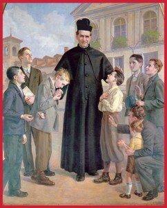 31 gennaio: San Giovanni Bosco; III settimana del T.O.
