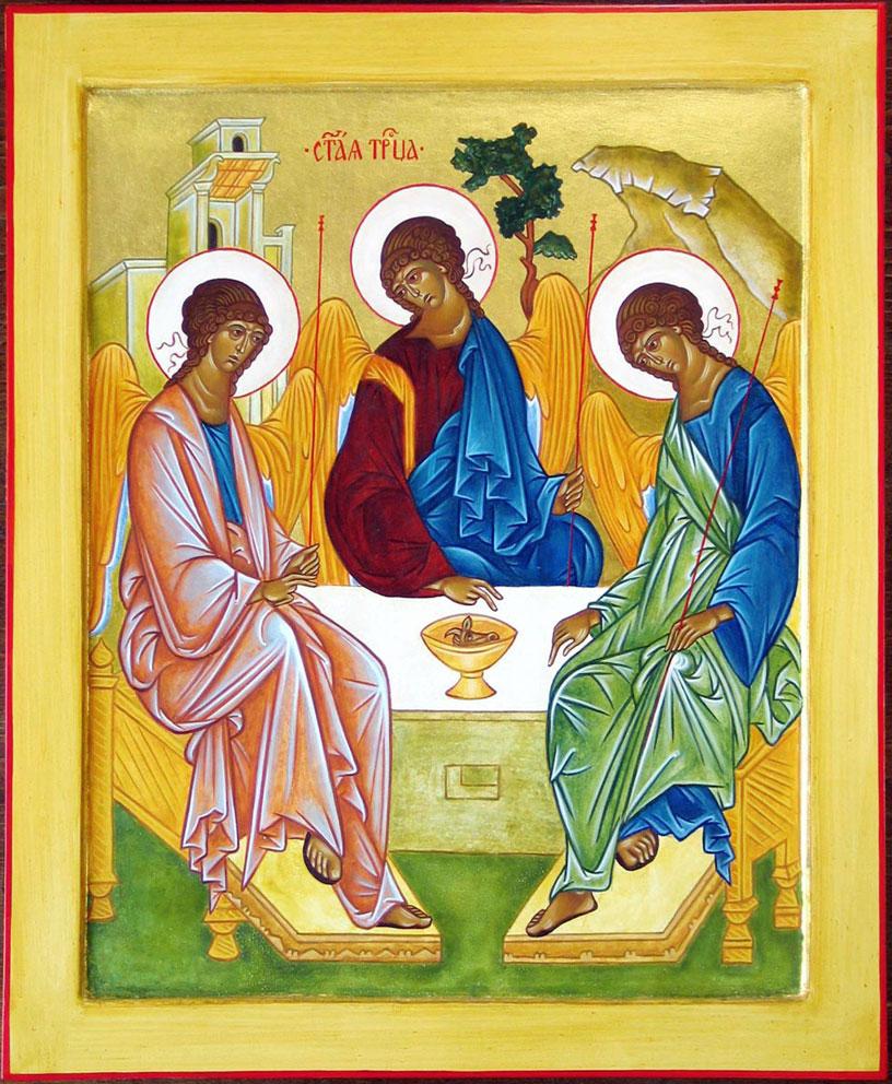 en paolo Rublevs-Icon-on-Trinity - Copia