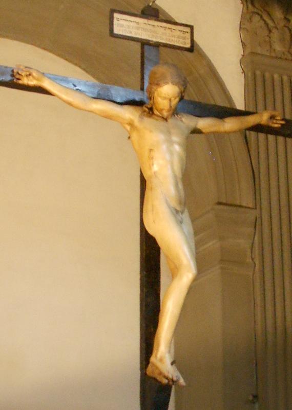 en e paolo Santo_Spirito,_sagrestia,_crocifisso_di_michelangelo_04 - Copia
