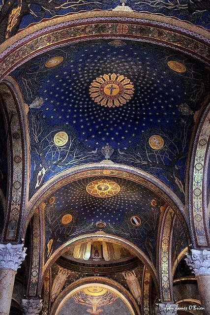 paolo Chiesa del Getsemani gerusalemme