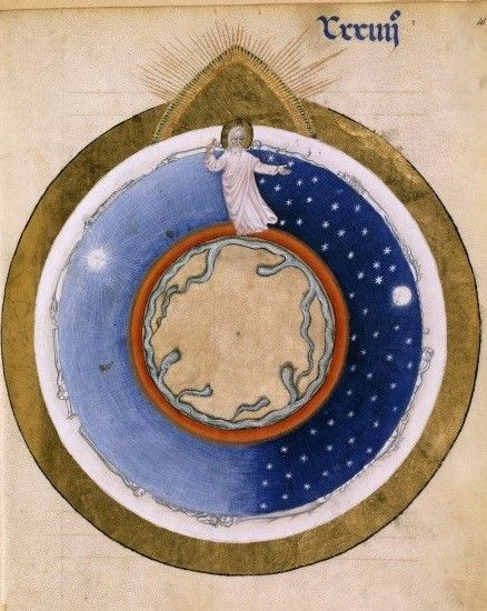 imm paolo medieval cosmology