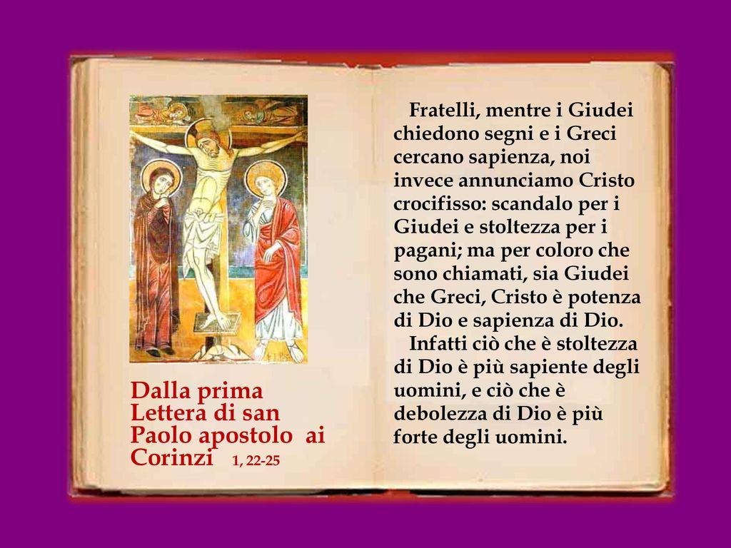 imm la  mia e paolo Dalla+prima+Lettera+di+san+Paolo+apostolo+ai+Corinzi+1,+22-25 - Copia