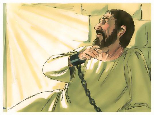 paolo efesini