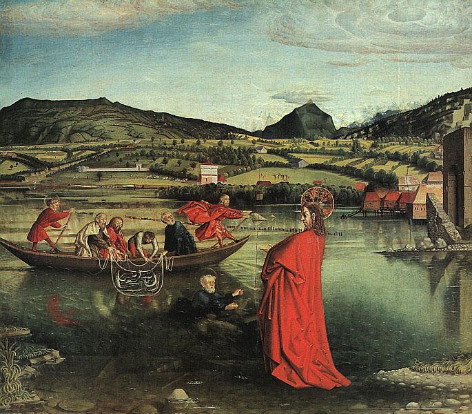 per paolo pesca-miracolosa