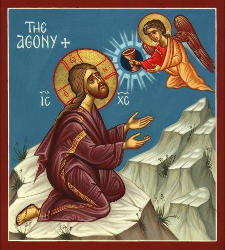 paolo pregfhiera di Gesù