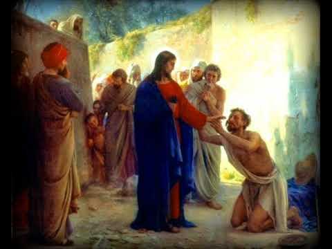 Gesù guarise paolo